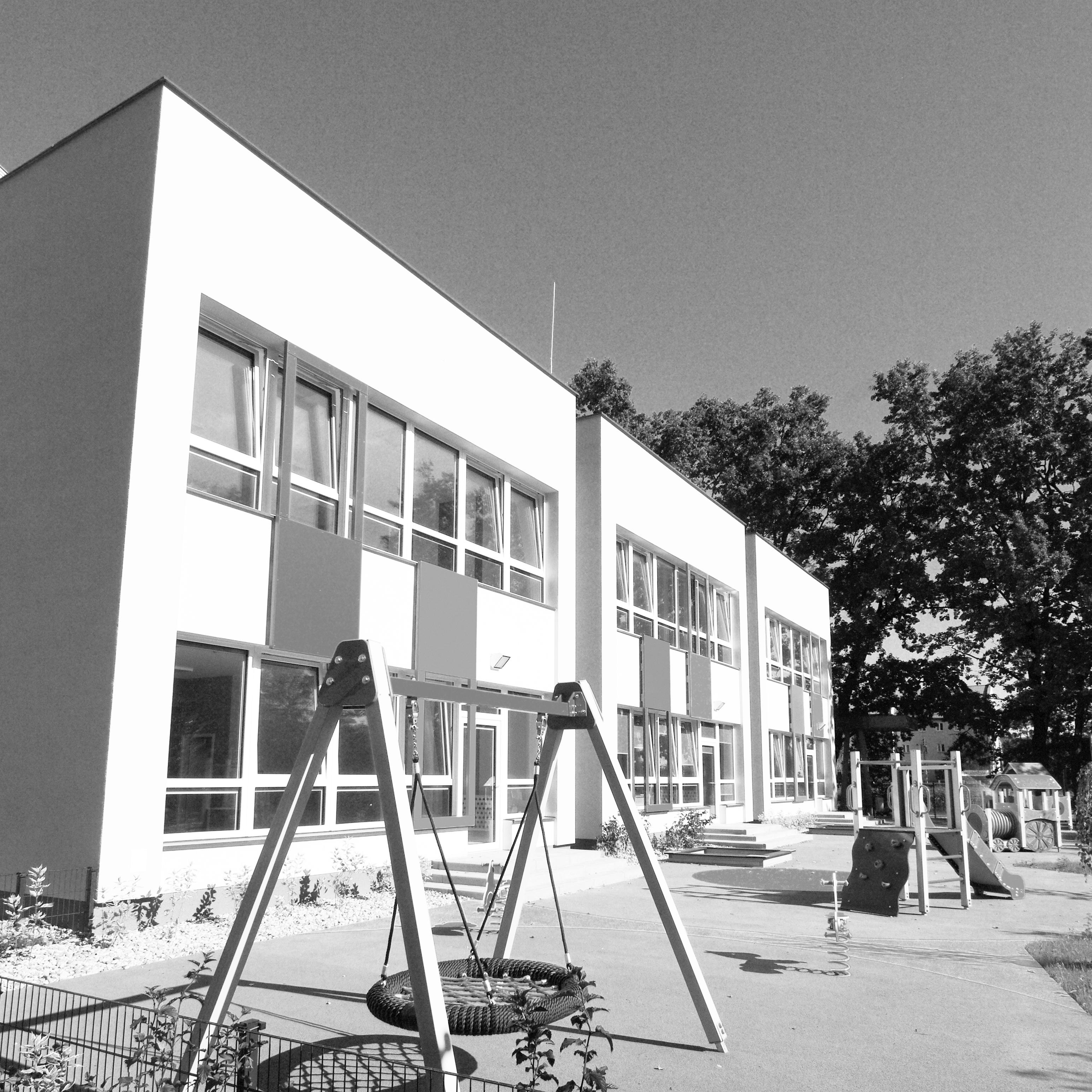 Przedszkole 6-oddziałowe w Warszawie